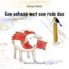 Een schaap met rode das - Nederlands