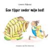 Een tijger onder mijn bed! - Arabisch