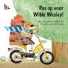 Pas op voor Wilde Wesley! - Engels