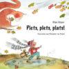 Plets, plets, plats! - Duits