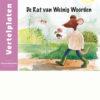 Vertelplaten De rat van weinig woorden - Nederlands