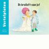 Vertelplaten De bruiloft van juf - Nederlands