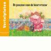 Vertelplaten De poezen van de buurvrouw - Nederlands