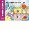 Vertelplaten Het verhaal van Güler - Nederlands