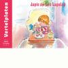 Vertelplaten Japie en Leo Lapslap - Nederlands