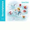 Vertelplaten Lieve Liza - Nederlands