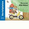 Vertelplaten Pas op voor Wilde Wesley! - Nederlands
