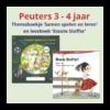 Pakket peuters 3-4 jaar Samen Spelen en leren